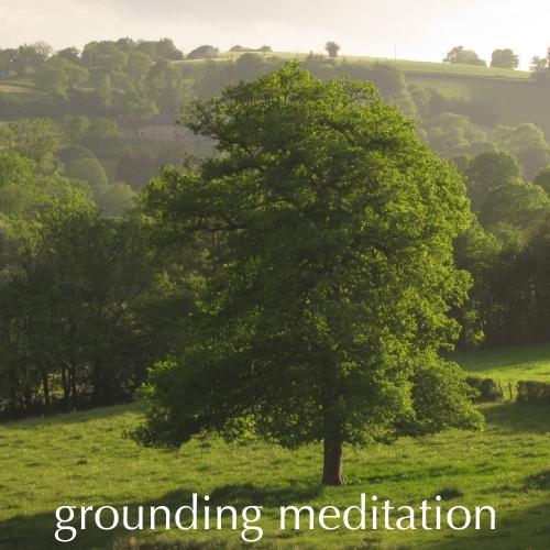 groundingmeditation