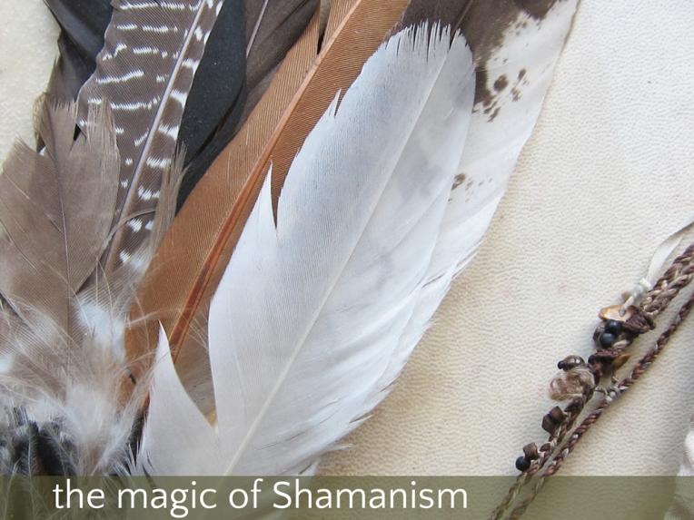 theMagicOfShamanism