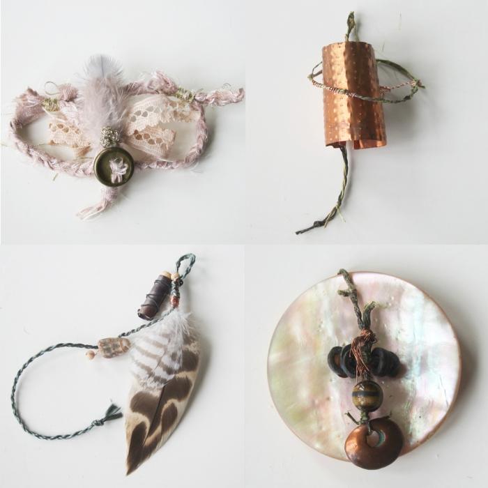talismans by Simperi